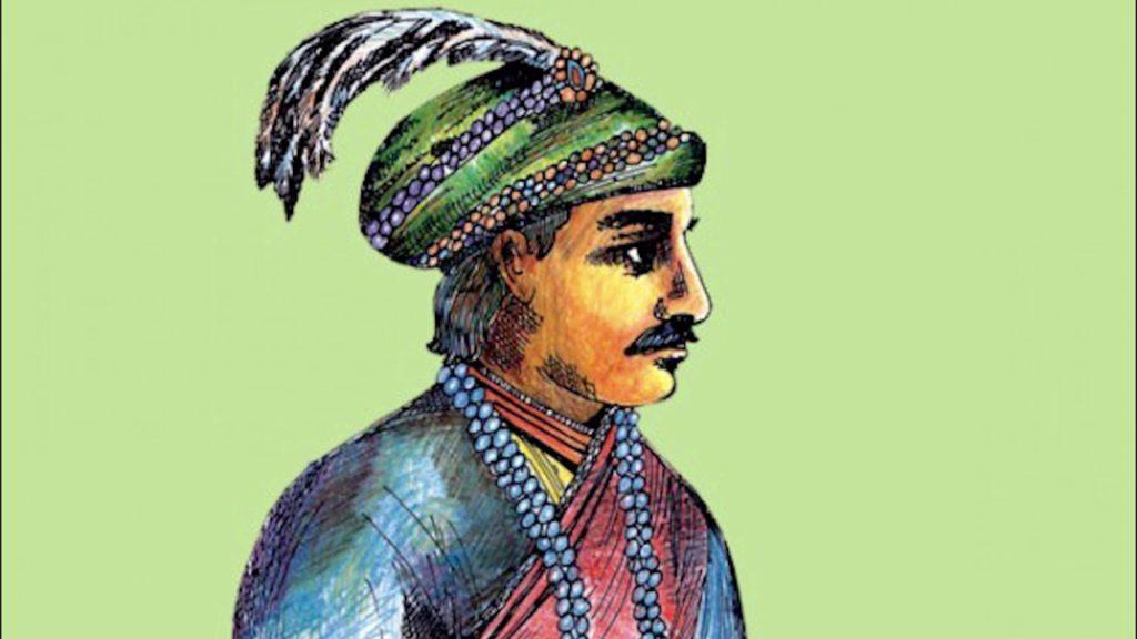 সিরাজউদ্দৌল্লাহ