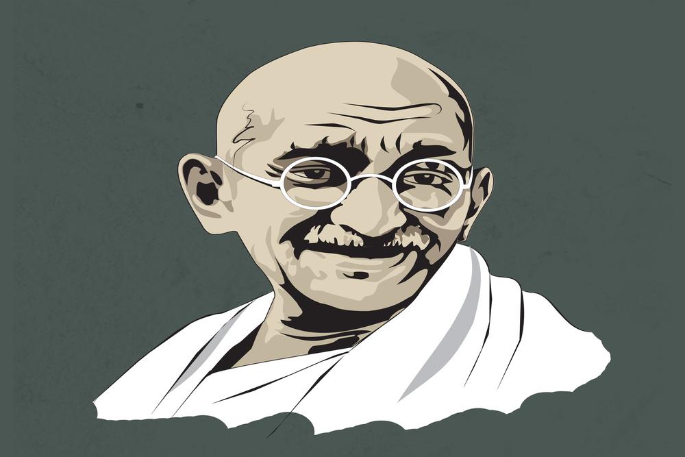 মোহনদাস করমচাঁদ গান্ধীর