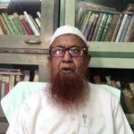 গোলাম আহমাদ মোর্তাজা