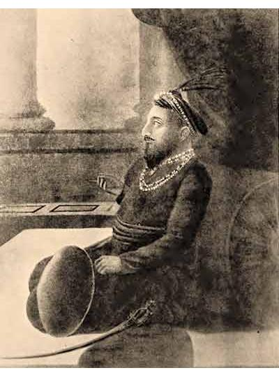মুর্শিদকুলি খান
