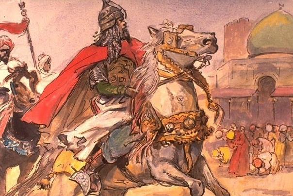 সুলতান সালাহুদ্দিন আইয়ুবী