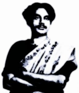 কাজী নজরুল ইসলাম