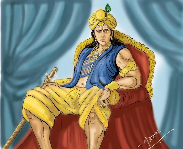 চন্দ্রগুপ্ত মৌর্য