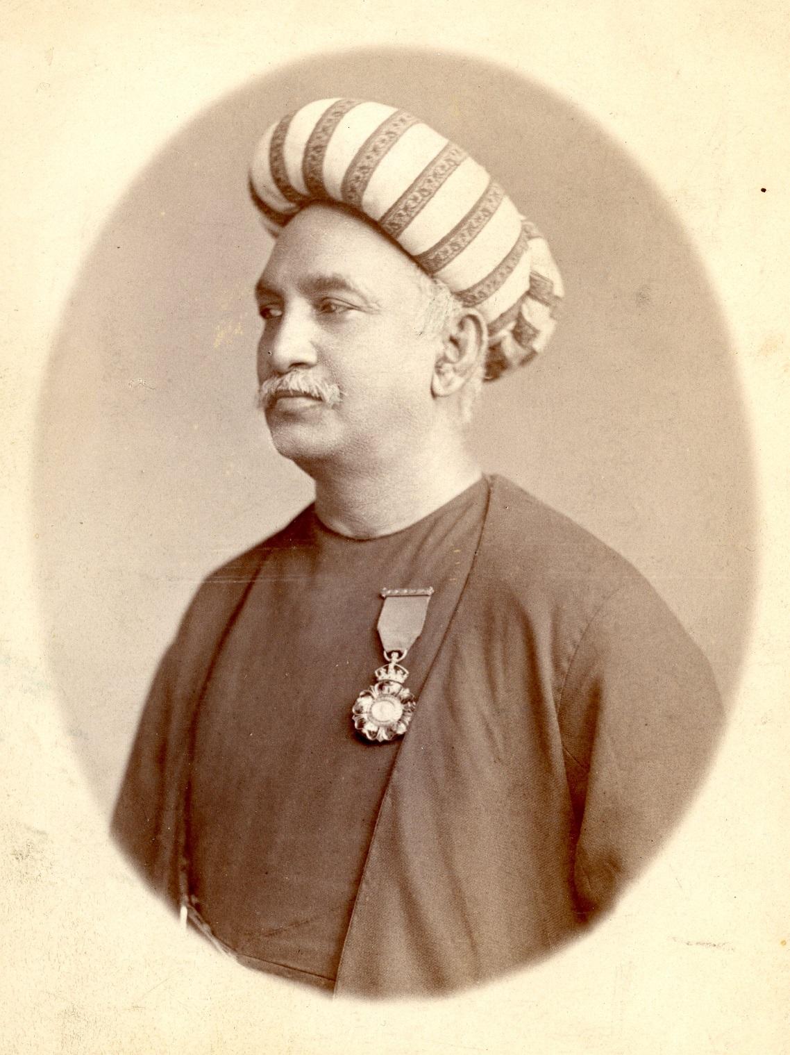 রাজেন্দ্রলাল মিত্র
