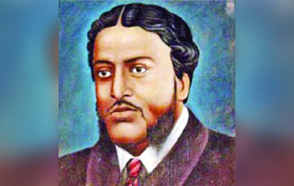 মীর মশাররফ হােসেন