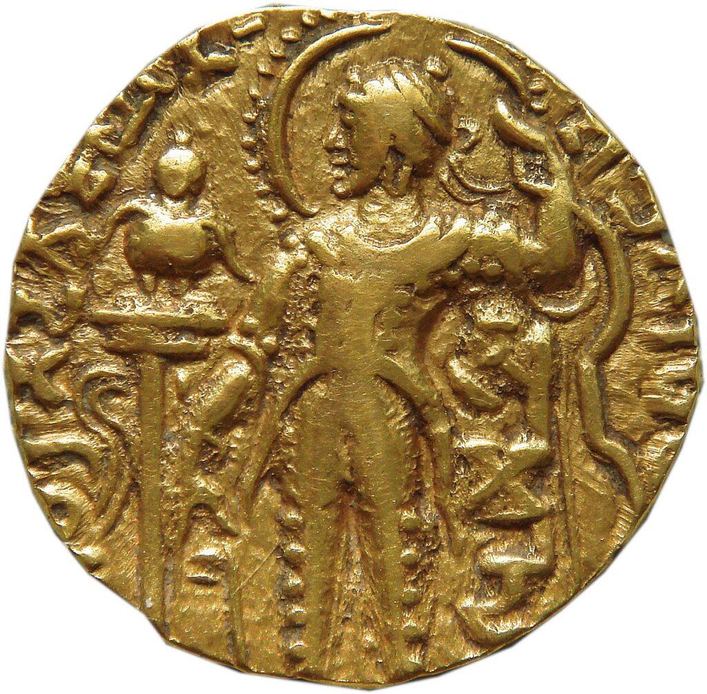প্রাচীন বাংলার বিভিন্ন জনপদ এবং এখানে প্রাপ্ত পােড়ামাটির শিল্পকর্ম / সমুদ্র গুপ্ত