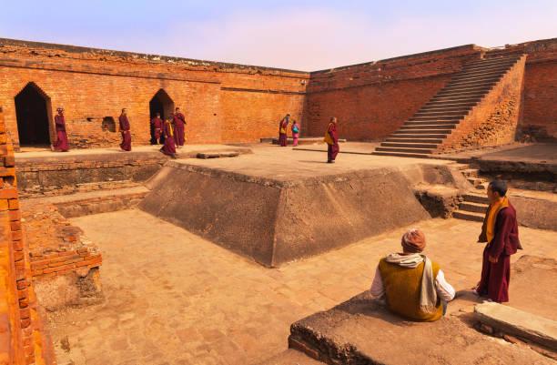 নালন্দা : পৃথিবীর প্রাচীনতম বিশ্ববিদ্যালয়ের ইতিহাস ও ধ্বংসসাধন