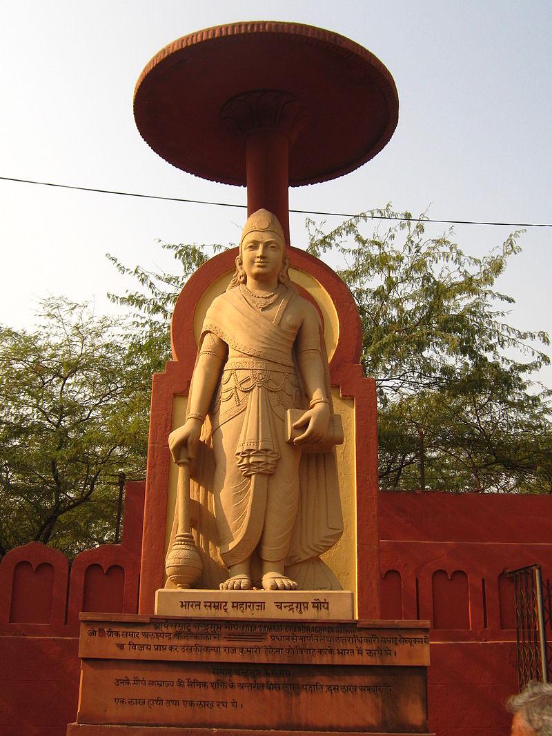 সম্রাট সমুদ্রগুপ্ত – ভারত ইতিহাসের এক অন্যতম শ্রেষ্ঠ শাসক