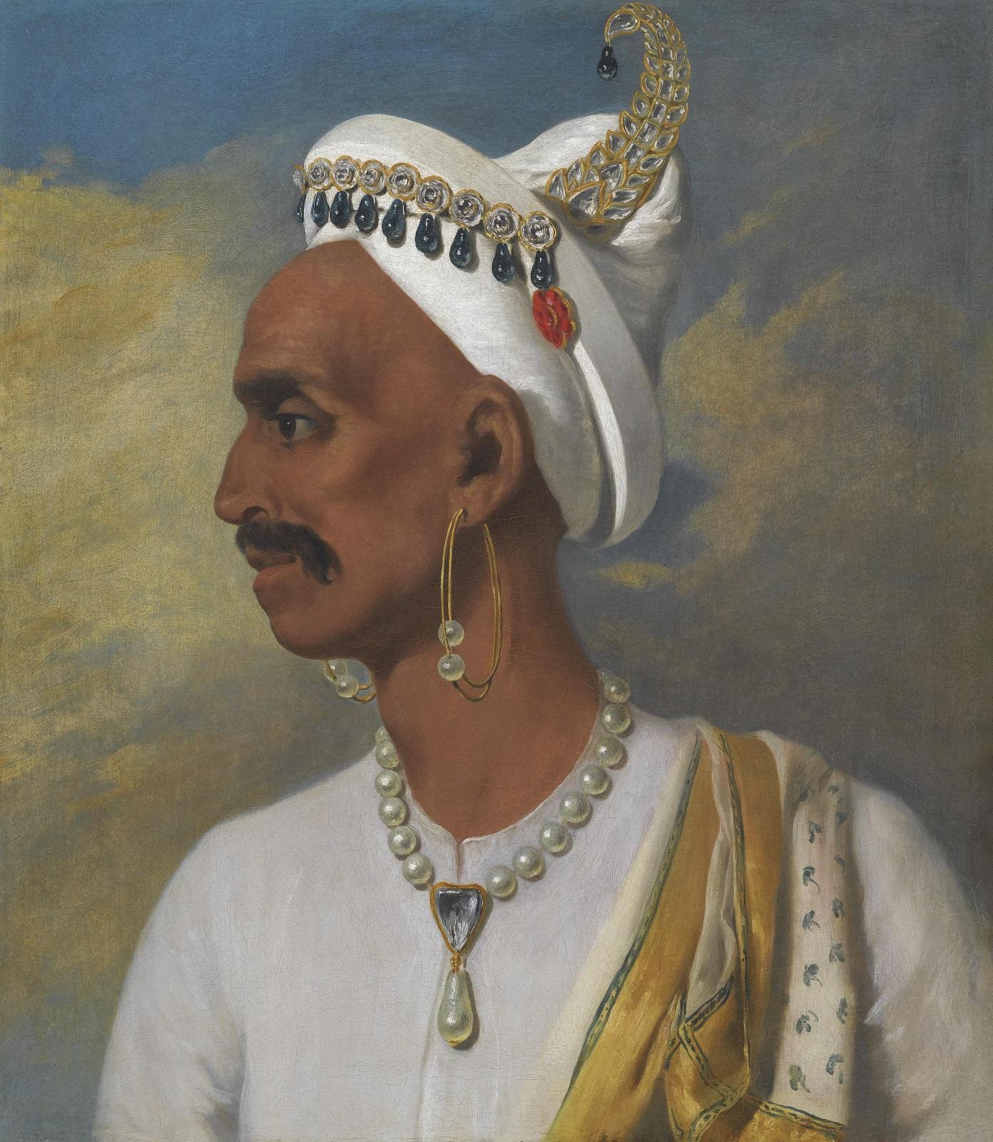 নবাব সিরাজুউদ্দৌল্লাহর পতনের পর বাংলার সংক্ষিপ্ত অবস্থা