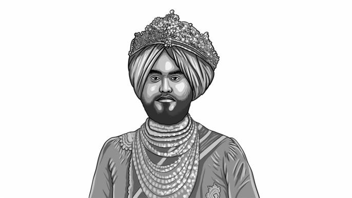 সিরাজুউদ্দৌল্লাহ : বাংলার শেষ স্বাধীন নবাবের বেশ কিছু দুর্লভ ঐতিহাসিক তথ্য