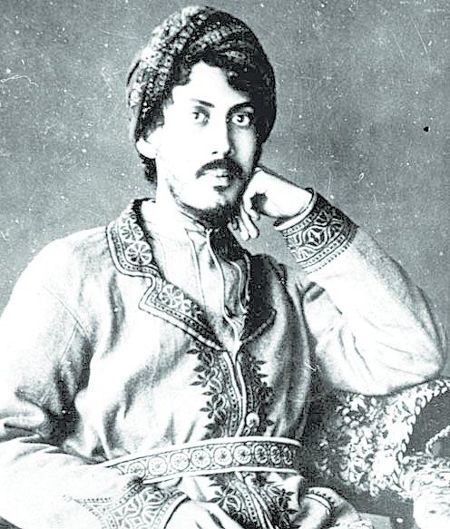 জ্যোতিরিন্দ্রনাথ ঠাকুর